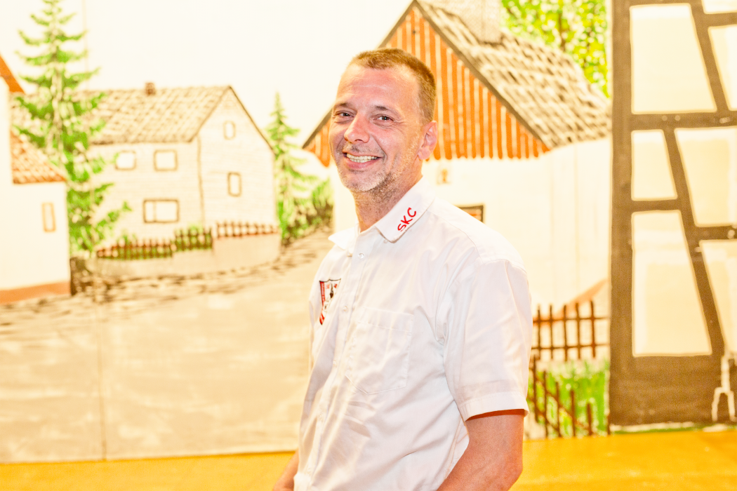 Sven Kemper