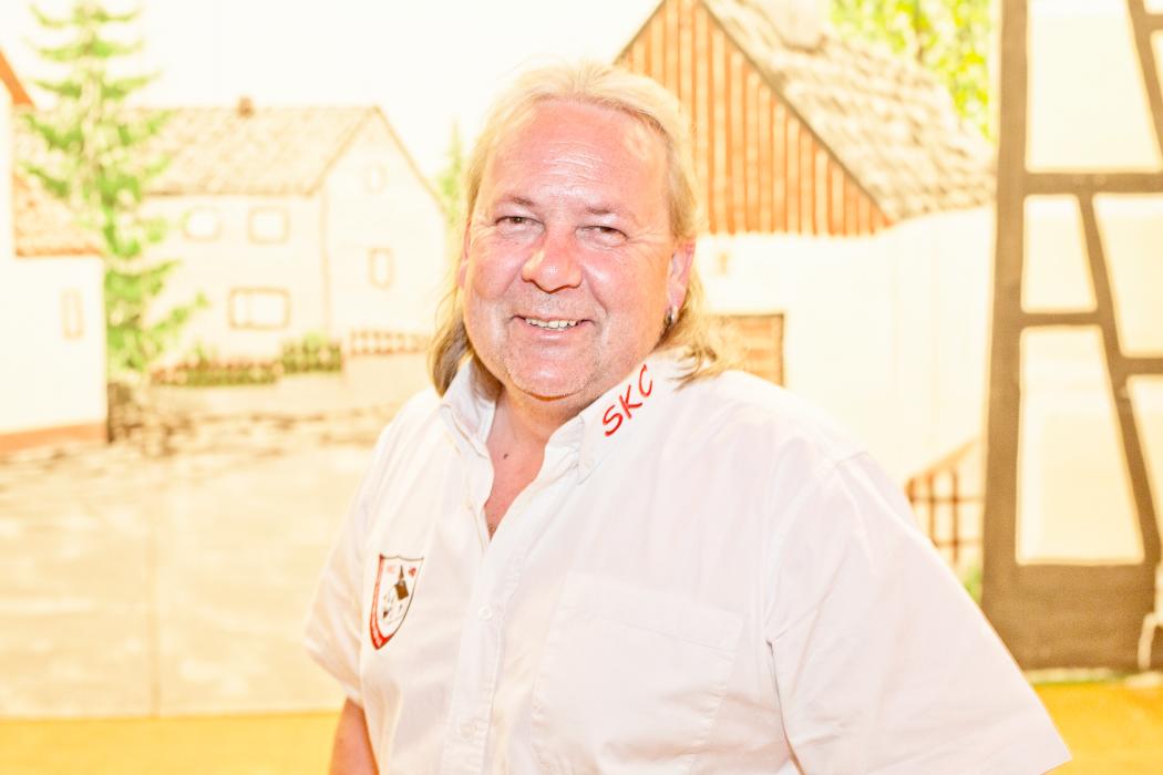 Uwe Schumacher