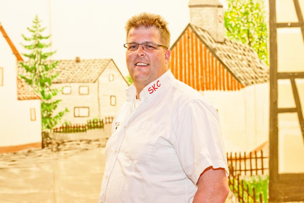 Wolfgang Neuhöfer